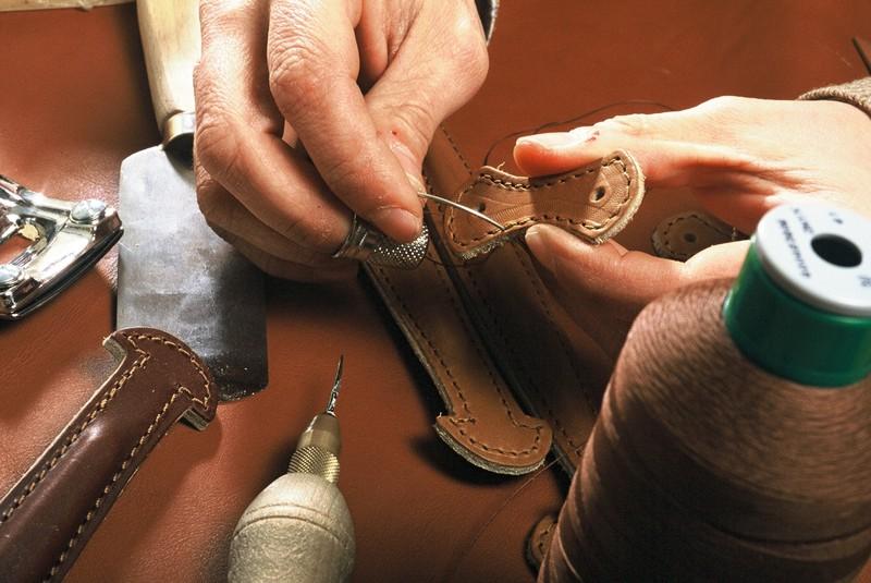 Как сделать ремонт сумок 468